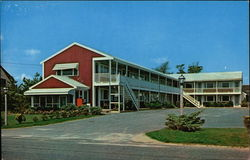 Gaslight Resort Motel