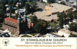 St. Stanislaus B.M. Church