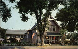 The Country Store