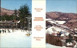 Thunder Mountain Ski Area