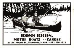 Ross Bros