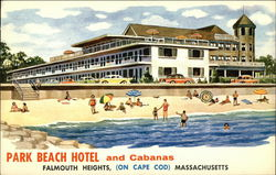 Park Beach Hotel and Cabanas