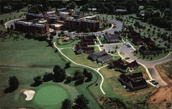 The National Lutheran Home Campus