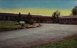 Pineland Motel