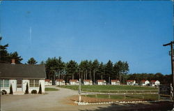 Eastern Pines Guest Resort