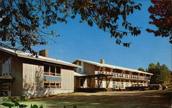 The Mountaineer Lodge and Motel