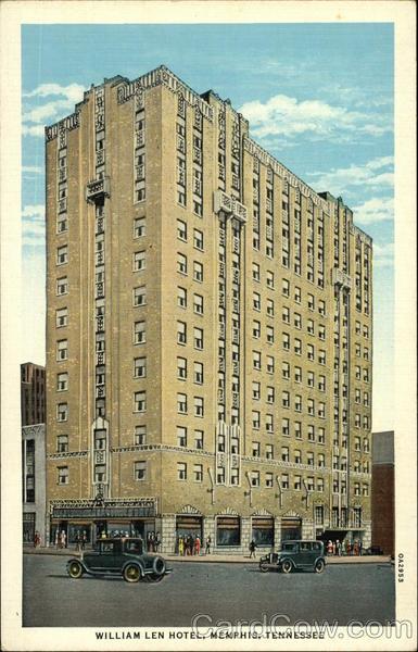 Memphis tennessee casino hotels