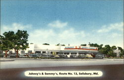 Johnny's & Sammy's, Route No. 13