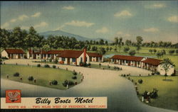 Billy Boots Motel