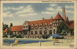 Birmingham Country Club
