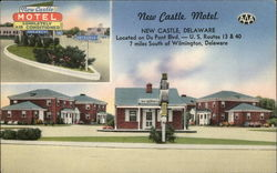 New Castle Motel