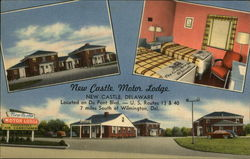 New Castle Motor Lodge