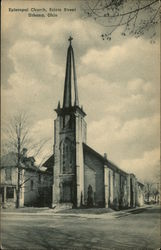 Episcopal Church, Scioto Street
