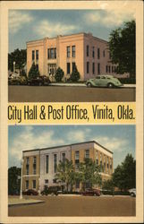 City Hall & Post Office