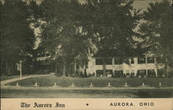 The Aurora Inn