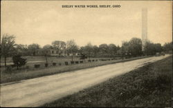 Shelby Water Works