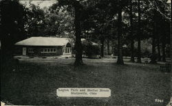 Legion Park and Shelter House