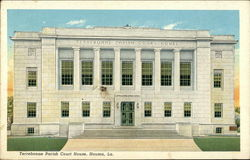 Terrebonne Parish Court House
