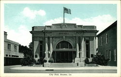 City Hall, Houma, La