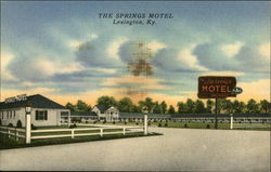 The Springs Motel