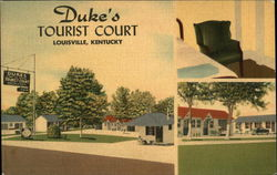 Duke's Tourist Court