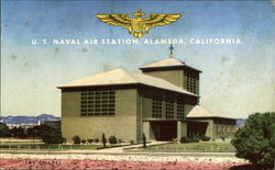 U.S. Naval Air Station