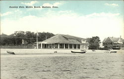 Country Club, Middle Beach