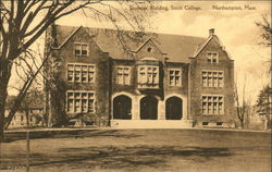 Smith College - Students Building