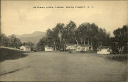 Gateway Lodge Cabins