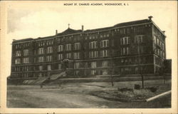 Mount St. Charles Academy