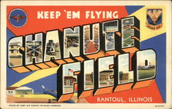 Chanute Field