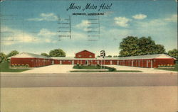 Moses Motor Hotel