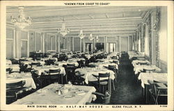 Half-Way House - Main Dining Room