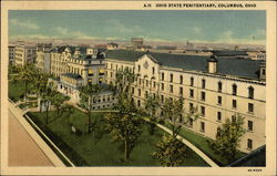 Ohio State Penitentiary