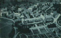 Air View, Masonic Homes