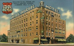 Hotel Will Rogers