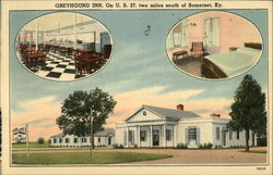 Greyhound Inn