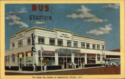 Union Bus Station