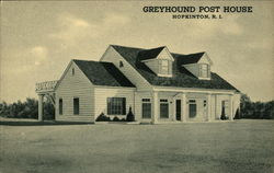 Greyhound Post House