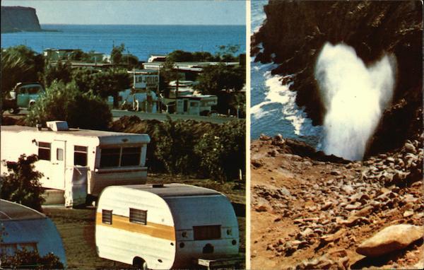 Beach Christmas Cards >> La Jolla Beach Camp Ensenada, Mexico