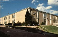 Southeast Missouri State University Magill Hall of Science
