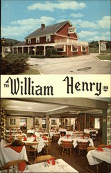 The William Henry Inn
