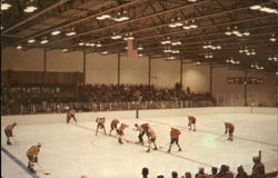 Kent State University Ice Arena