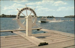The Edgewood Resort, 1000 Islands