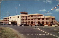 Lod Airport