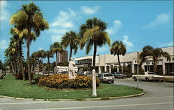St. Armands Key Shopping Area