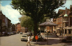 Carfax and the Bandstand