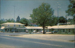 Blue Top Motel, Beauty Rest Beds