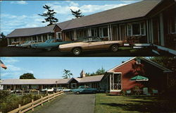 Highbrook Motel
