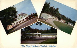 The New Yorker Motel and Restaurant